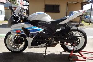 GSX-R1000 Limited09