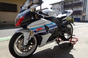 GSX-R1000 Limited10