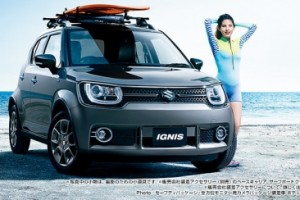 Ignis F Limited