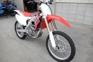 CRF 250 (1)