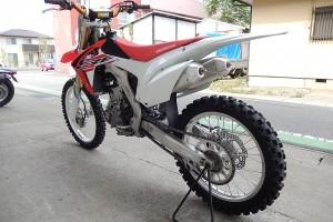 CRF 250 (3)