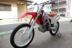 CRF 250 (9)
