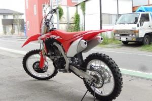 CRF 250 (2)