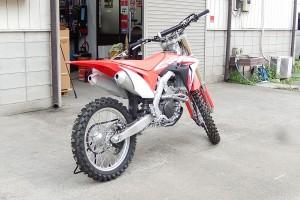 CRF 250 (5)