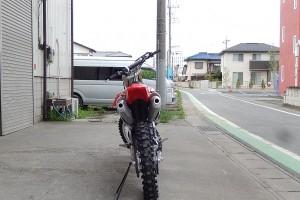 CRF 250 (6)