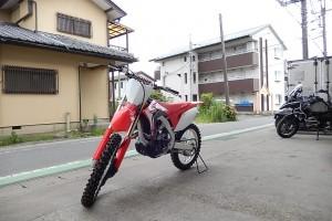 CRF 250 (8)