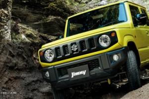 New Jimny 01
