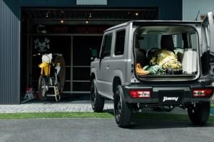 New Jimny 17